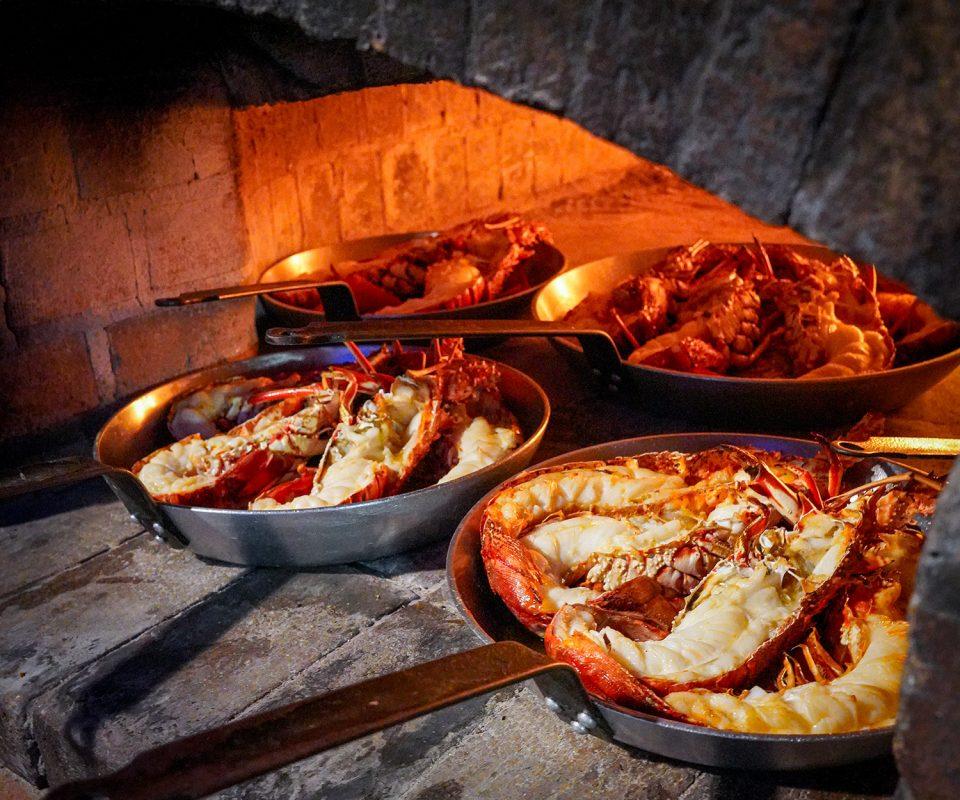 langouste-grillee